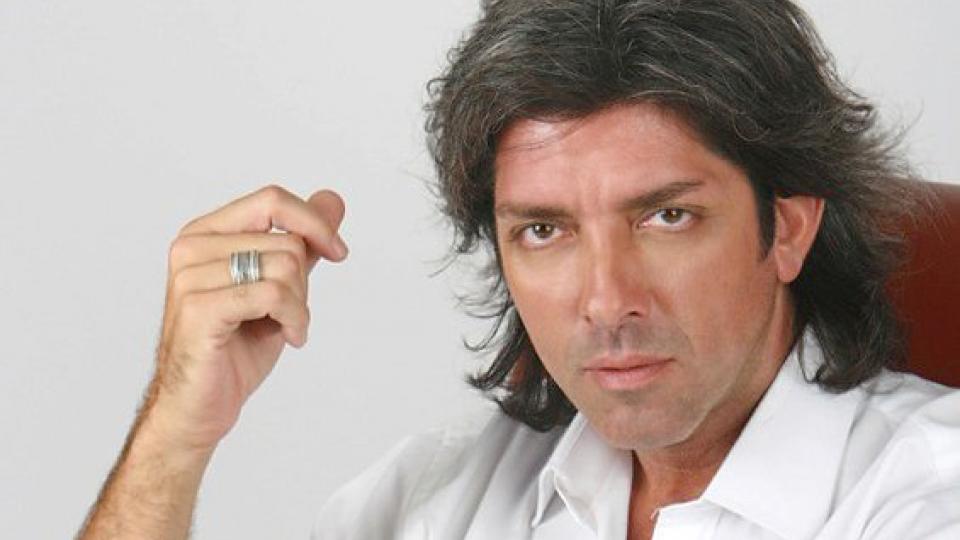 Murió el actor Gustavo Guillén | Tenía 57 años | Página12