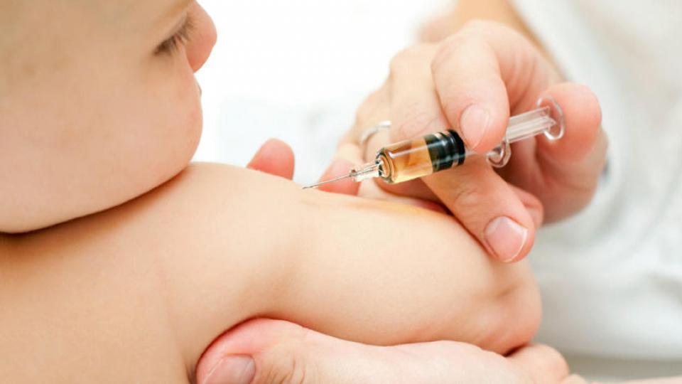 Poliomielitis: adiós a la vacuna Sabin Oral en la A...  | Página12