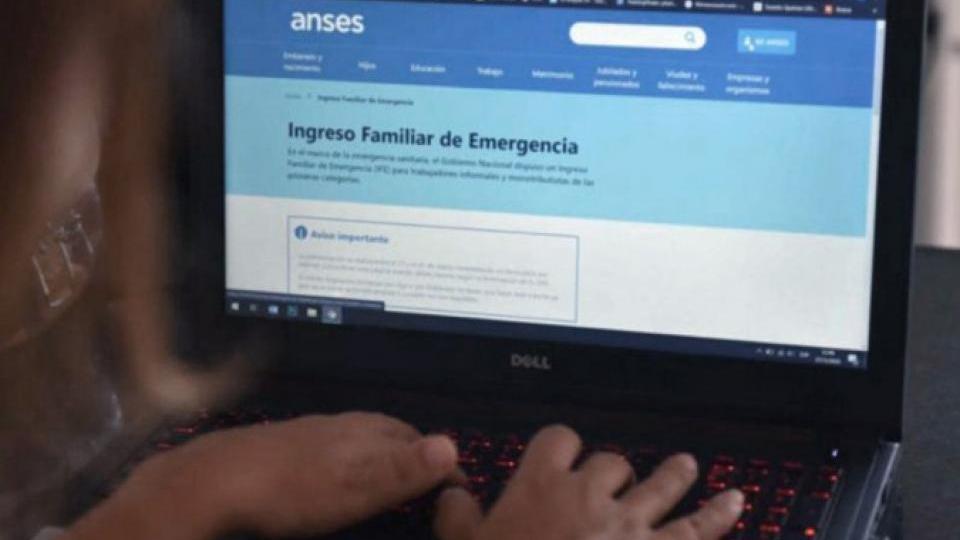 IFE junio: cuándo cobro el bono de Anses   El crono...    Página12
