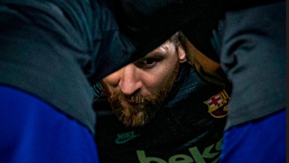 Barcelona vuelve a jugar hoy frente a Mallorca | Li...  | Página12
