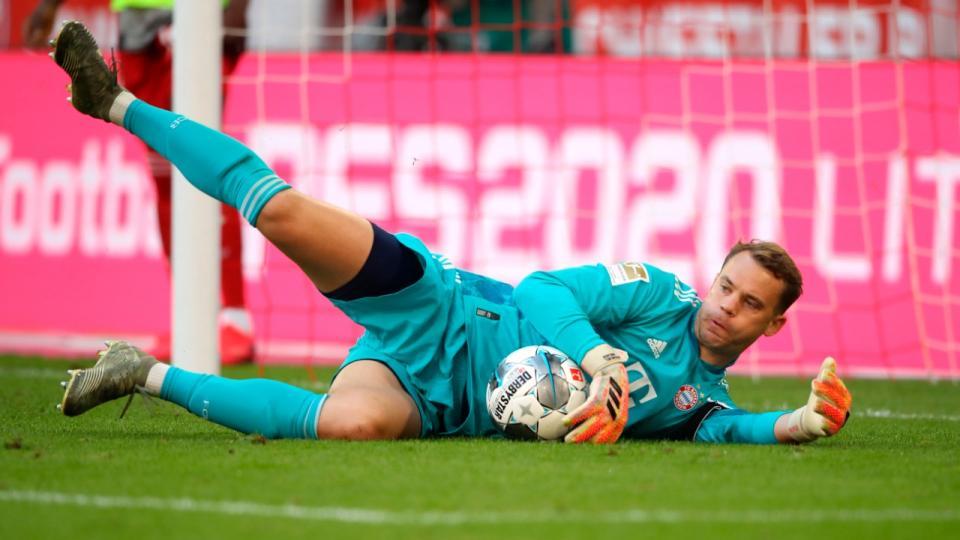 Bayern Munich quiere ser figurita repetida
