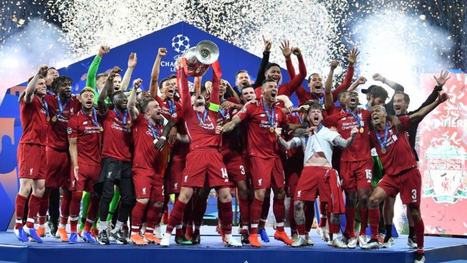 La Champions League ya tiene sede: Portugal