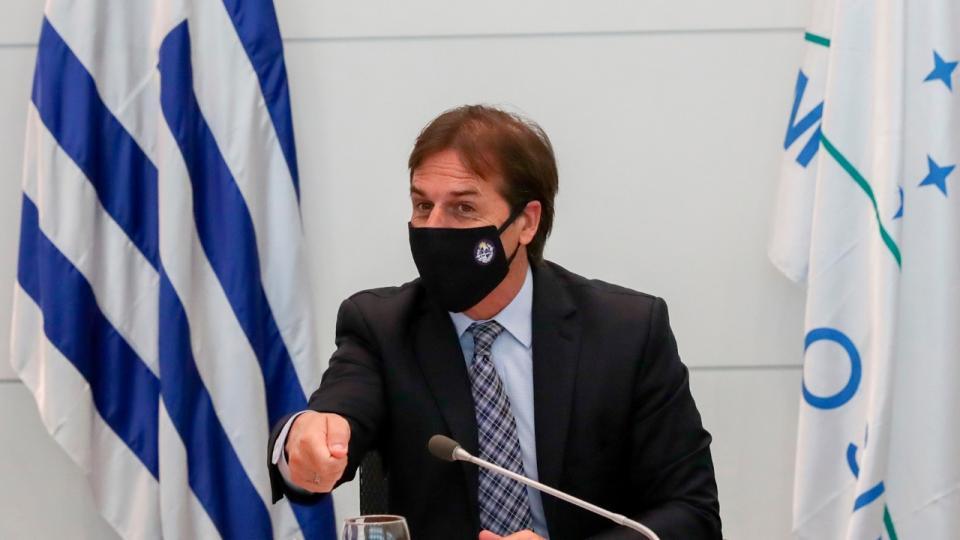 Avanzan las políticas de ajuste en Uruguay | La co... | Página12
