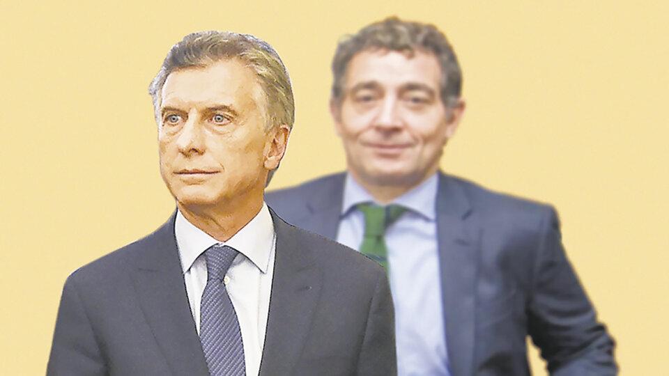 """Fabián """"Pepín"""" Rodríguez Simón enfrenta un pedido de extradición de la Justicia argentina."""