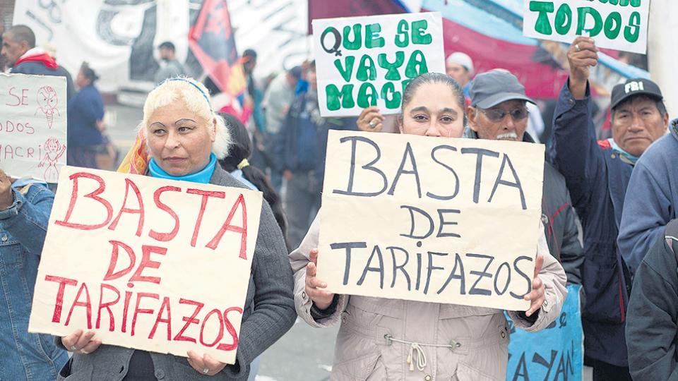 Hoy empiezan las audiencias en Córdoba, mañana en Bahía Blanca y el miércoles 15 en Buenos Aires por las tarifas de Metrogas.