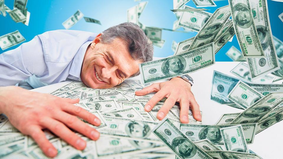 La colocación de deuda externa ordenada por Macri fue coordinada por el Citigroup, Deutsche Bank, HSBC, Santander y BBVA.