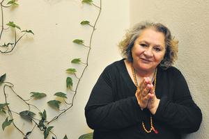 """""""Le dieron a Lula el mejor homenaje posible"""", les dijo Dilma Rousseff a los artistas. (Fuente: Sandra Cartasso)"""