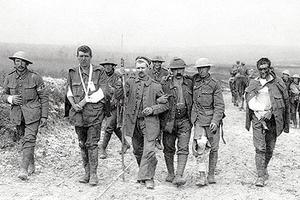 Freud pensó en un tipo de pulsión más allá del placer cuando no se había acallado aún el horror de la Primera Guerra Mundial.