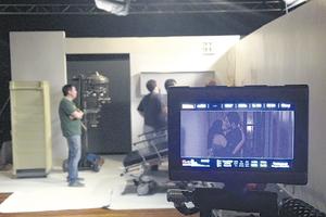 """El coordinador primero escucha a los actores y actrices para conocer """"sus límites""""."""
