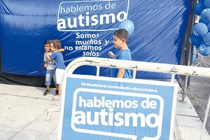 Demorar el diagnóstico dificulta el desarrollo de las posibilidades de los chicos. (Fuente: Guadalupe Lombardo)