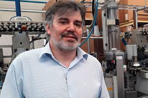 Damián Regalini, empresario textil, propone que las pymes se agrupen en defensa de sus intereses y no de modelos neoliberales.