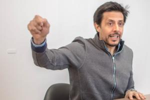 """""""Hay que generar un mercado de capitales en Argentina"""""""