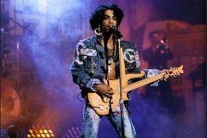 """En 1986 Prince trabajaba en tres proyectos distintos, que confluyeron en """"Sign o' the Times""""."""