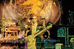 En 1987, Prince lanzó un disco que no se parecía a nada.
