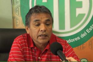 Juan Arroyo, ATE pedirá revisar la medida