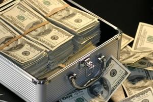 """""""El impuesto a las grandes fortunas crece como sentido común en América Latina"""", dijo Serrano."""