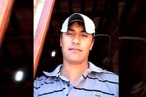 El doble crimen ocurrió en la localidad de Monte Quemado, a 300 kilómetros de la capital provincial.