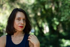"""Ruiz escribió la obra impulsada por una """"anécdota"""" de su abuela. (Fuente: Verónica Bellomo)"""