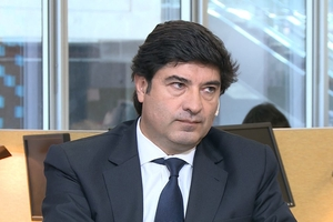 Slokar, juez de la Cámara de Casación Penal, volvió expresar que el juez Hornos debe renunciar.