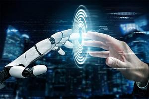 El IA2 es un ecosistema de aplicaciones de inteligencia artificial.