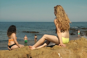 Historia de verano, de Gabriela Guillermo e Irina Raffo.