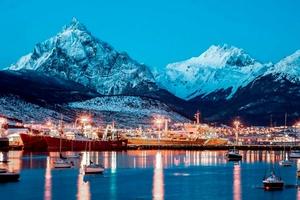 Los jubilados fueron testeados luego de haber visitado la capital de Tierra del Fuego.