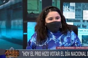 Canal 9 - Fuego Amigo