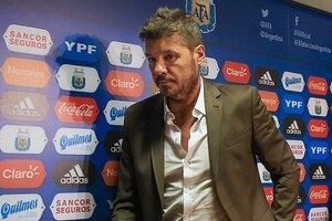 Marcelo Tinelli pidió su tercera licencia desde que es dirigente de San Lorenzo (Fuente: NA)