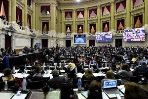 El Frente de Todos va por la mayoría propia en Diputados.
