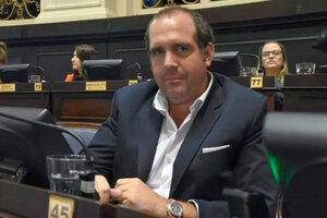 """""""Es una payasada creer que el trabajo en el campo junto a la familia es explotación"""", dijo Bugallo. (Fuente: Prensa Diputados)"""