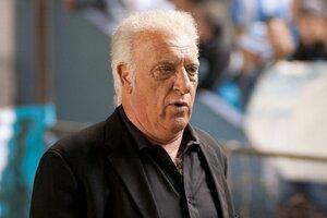 Alfio Basile marcó época como jugador y como entrenador (Fuente: NA)