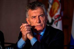 Ampliaron la denuncia por contrabando agravado contra el expresidente Mauricio Macri.