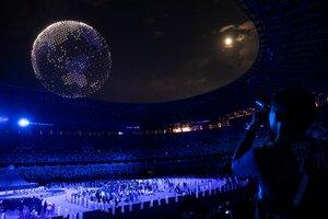 Los Juegos Olímpicos, polémicos y con muchos cuestionamientos (Fuente: AFP)