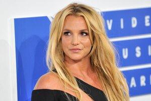 Britney aseguró que no volverá a trabajar mientras su padre mantenga el tutelaje de sus finanzas. (Fuente: AFP)