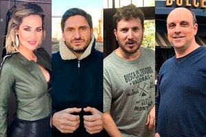 Losada, Pullaro, Angelini y Corral encabezan la lista para senadores nacionales por Santa Fe.