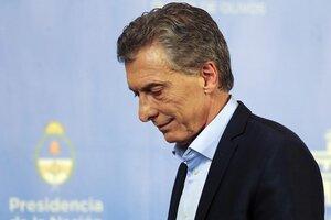 Macri está imputado en la causa por contrabando de armas a Bolivia.