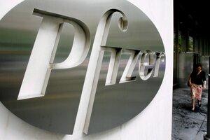 Las vacunas de Pfizer estarán destinadas a adolescentes de entre 12 y 17 años. (Fuente: AFP)