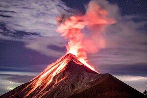 Los volcanes actuaron como una válvula de seguridad para el clima terrestre en los últimos 400 millones de años.