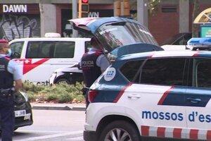 Un niño fue asesinado en Barcelona y la violencia vicaria vuelve a conmocionar a España (Fuente: Gentileza Público)