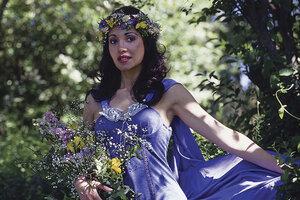 Pibas cantantes como Zoe Gotusso, Chita o Feli Colina participan del disco tributo a Gilda, que saldrá la semana que viene (Fuente: Gilda | Archivo)