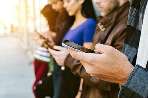 La tasa de desocupación entre los jóvenes supera el 30 por ciento. (Fuente: AFP)