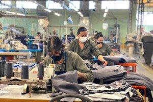 CONFECAT, empresa textil.