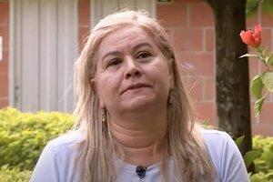 Sepúlveda convenció a su familia para que la acompañara en su decisión.