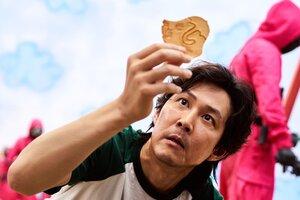 """""""Puedo sentir la popularidad"""", dijo el actorLee Jung-jae."""