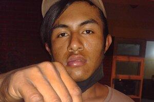 Cristian Rojas.