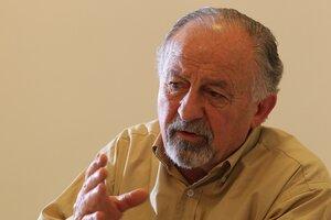 Hugo Yasky, diputado nacional y secretario general de la CTA. (Fuente: Bernardino Avila)