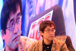 El mangaka Junji Ito y el actor y la productora de The Witcher hablaron sobre cultura pop en la Comic Con.