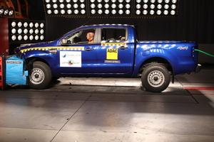 La Ranger mejoró una vez más su calificación según Latin NCAP.
