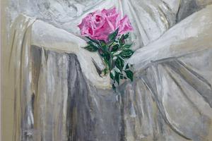 """Magdalena"", de Carlos Cima"