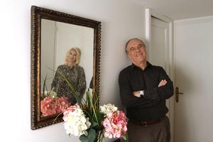 Hugo Urquijo y Graciela Dufau. (Fuente: Leandro Teysseire)